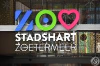 Intocht 2019 Zoetermeer